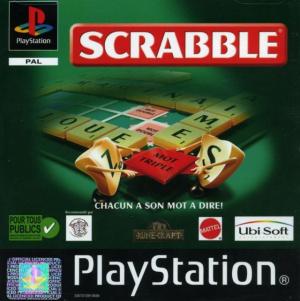 Scrabble sur PS1