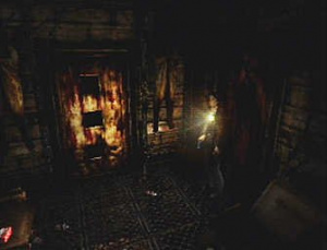Silent Hill - Une nouvelle forme de peur