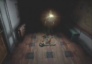 Silent Hill - Gameplay et nouveautés