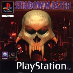 Shadow Master sur PS1