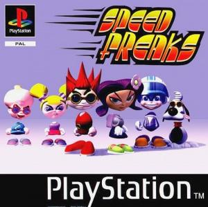 Speed Freaks