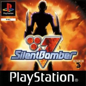 Silent Bomber sur PS1