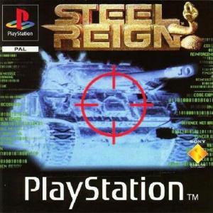 Steel Reign sur PS1