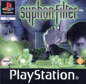 Syphon Filter sur PS1