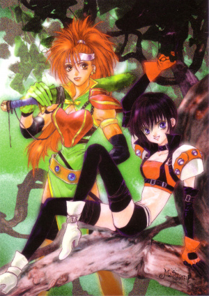 Tales of Destiny décliné en pachislot au Japon ?