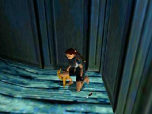 Oldies : Tomb Raider 2