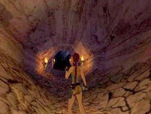 Tomb Raider 4 : La Révélation Finale