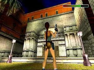 Editeur pour Lara