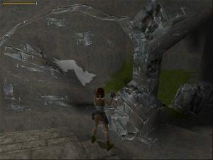 Oldies : Tomb Raider