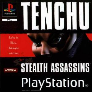 Tenchu : Stealth Assassins sur PS1