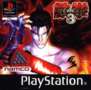 Tekken 3 sur PS1