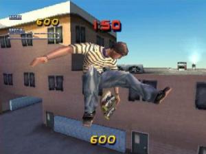 Tony Hawk's Skateboarding 2