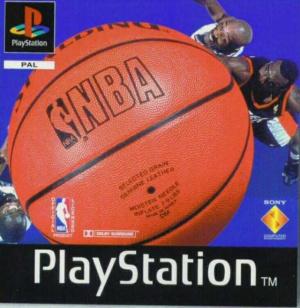 Total NBA 97 sur PS1