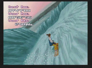 Trick'n Snowboarder