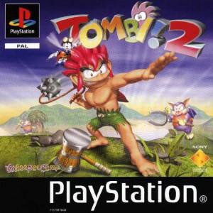 Tombi! 2 sur PS1