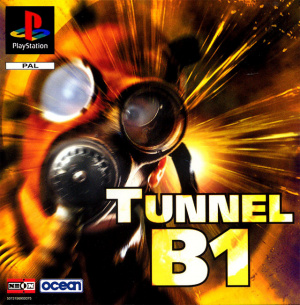 Tunnel B1 sur PS1