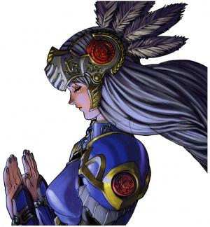 La mission des vierges guerrières