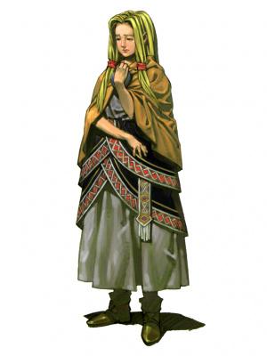 Qui sont les Einherjar?