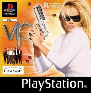 VIP sur PS1