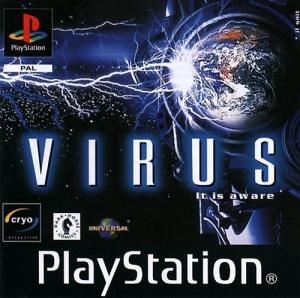Virus sur PS1