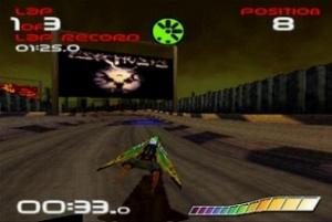Pourquoi Nintendo n'a pas encore fait revenir F-Zero ?