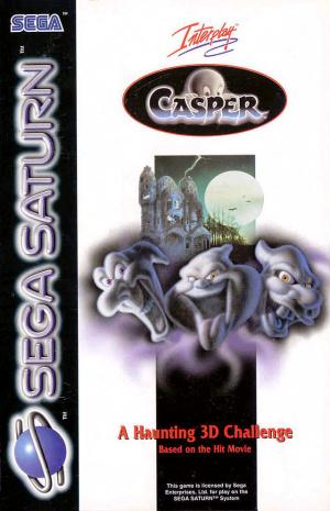 Casper sur Saturn