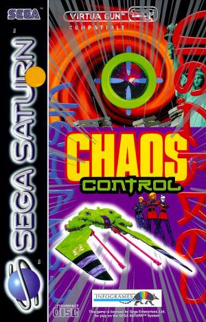 Chaos Control sur Saturn
