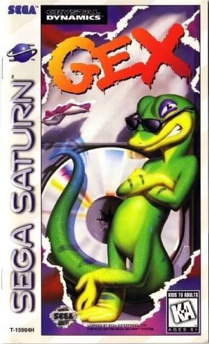 Gex sur Saturn