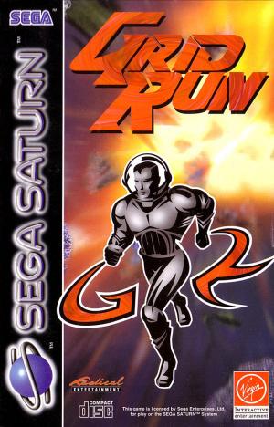 Grid Runner sur Saturn
