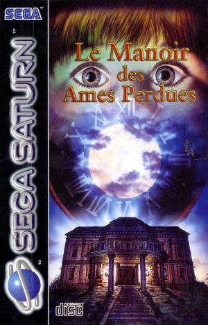 Le Manoir des Ames Perdues sur Saturn