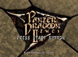 Panzer Dragoon II Zwei : Remake annoncé pour cette année
