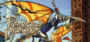 Panzer Dragoon sur Saturn