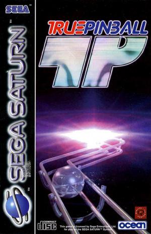 True Pinball sur Saturn