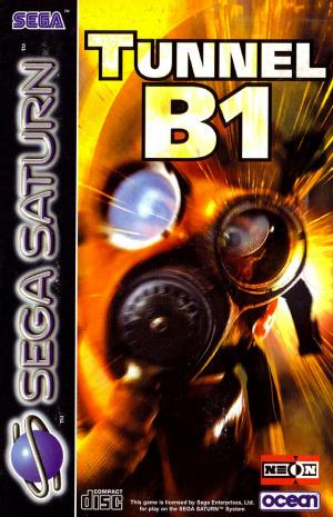 Tunnel B1 sur Saturn