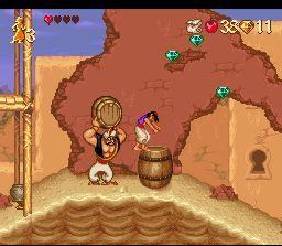 3 classiques Disney de l'ère 16-bits portés sur PC