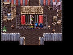 Oldies : Breath Of Fire 2