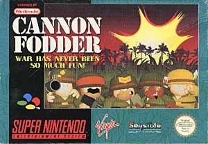 Cannon Spiel