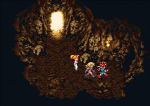 64ème - Chrono Trigger / SNES-PS1-DS (1995)