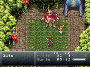 Oldies : Chrono Trigger