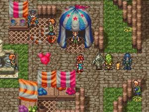 Musiques par genre - Les jeux de rôle console (2)