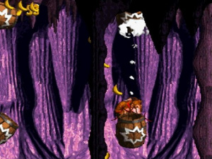 Oldies : Donkey Kong Country