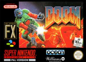 Doom sur SNES