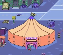 EarthBound annoncé en Europe