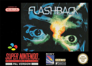 Flashback sur SNES