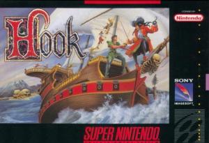 Hook sur SNES