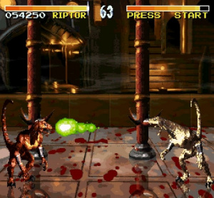 Oldies : Killer Instinct