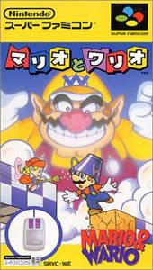 Mario and Wario sur SNES
