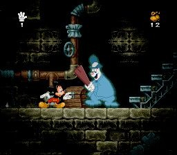 Test de Mickey Mania : The Timeless Adventures of Mickey