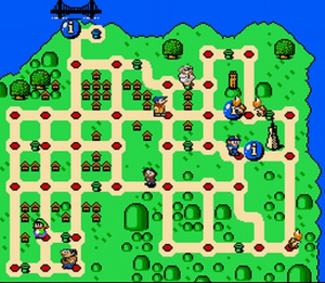 Oldies : Mario is Missing! : Le plaisir de jeu a-t-il disparu ?