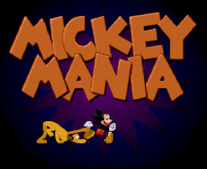 Wiki de Mickey Mania : The Timeless Adventures of Mickey Mouse